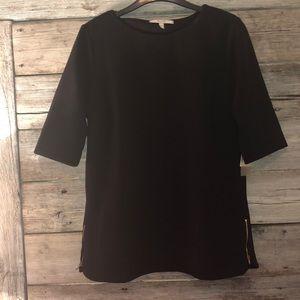 Alfred Sung Women's Shirt Size Medium